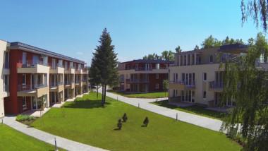 Brutális ingatlanárak Balatonfüreden