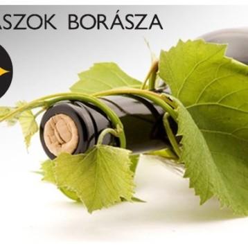 2 balatoni borász a Borászok Borásza díj döntősei között