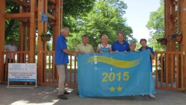 Finomítják a Kék Hullám Zászló balatoni strandminősítő rendszert
