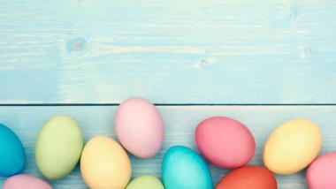 Mert a tojás az élet jelképe – Húsvéti hagyományok