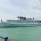 A BAHART idén is új hajó átadásával indította el a hajózási szezont!