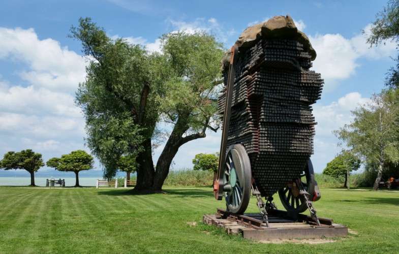 A Költészet Napja – Balaton-parti rendezvények